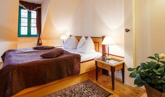HOTEL MALTESERKREUZ Karlovy Vary