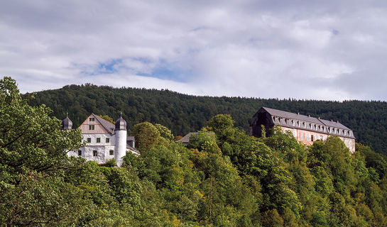 BERGHOTEL MELLENBACH Mellenbach-Glasbach