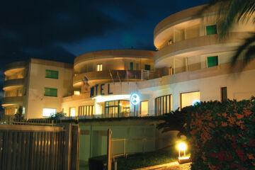 HOTEL LO SMERALDO Cisternino (BR)