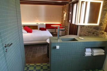 HOTEL CASA FUMANAL Abizanda