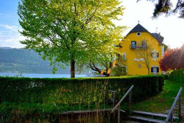 HOTEL SEE-VILLA Millstatt