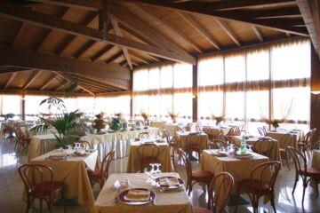GARDEN HOTEL RIPA Vieste (FG)