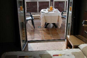 HOTEL TRAIÑA San Pedro del Pinatar