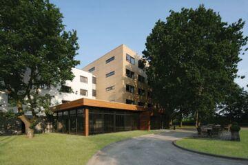 FLETCHER WELLNESS-HOTEL STADSPARK Bergen op Zoom