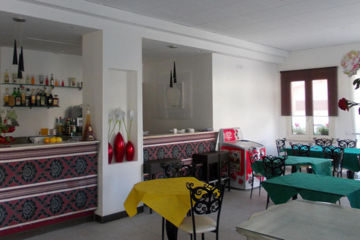 HOTEL EVA Alba Adriatica (TE)