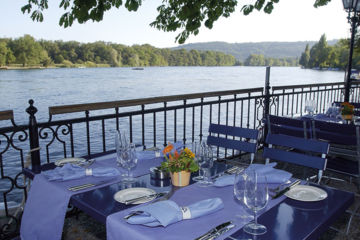 HOTEL ALTE RHEINMÜHLE Büsingen am Hochrhein